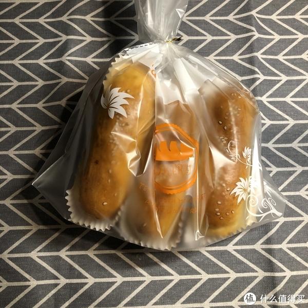 面包花样多,永远吃不腻!