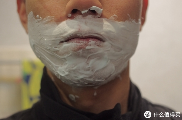 Amazon品牌出的剃须刀怎么样—SOLIMO 5层刀片手动剃须刀