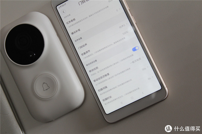 小米有品新款上架,带摄像头的智能门铃,能否更好的提高家庭安防?