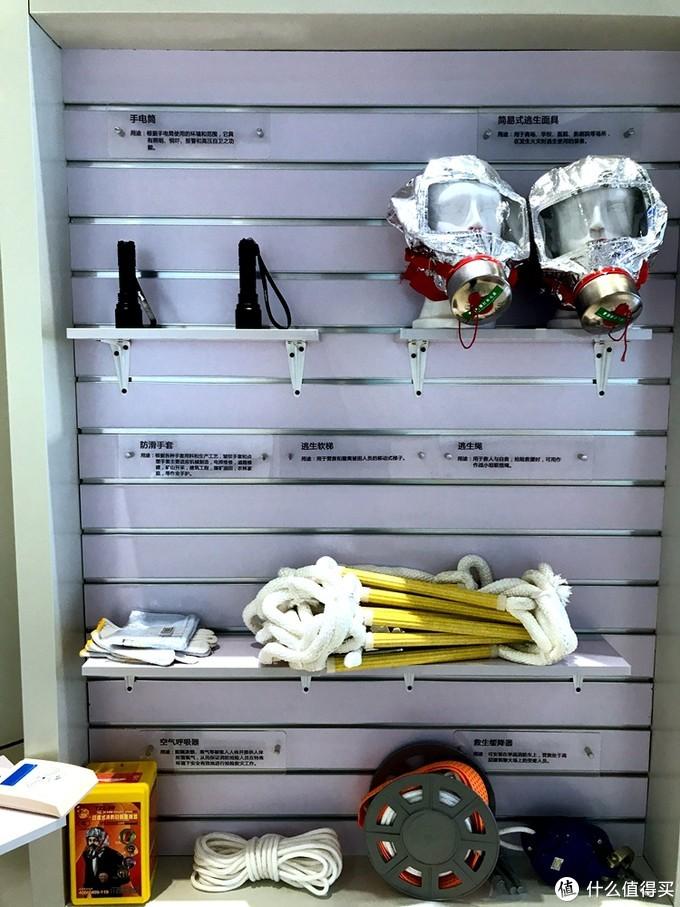 最希望买来却用不到的—神龙 TZL30 过滤式消防自救呼吸器 开箱简评