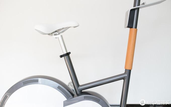 细节需提升,体验很惊艳,mobifitness 动感智能健身车让运动有乐趣不受限