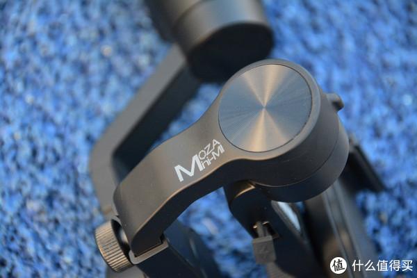全民专业影视生产流水线,魔爪 Mini-MI 手持稳定器体验