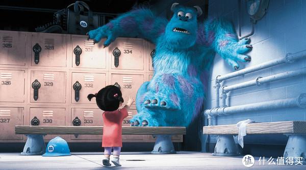 怪物:你别过来,我好怕怕😂