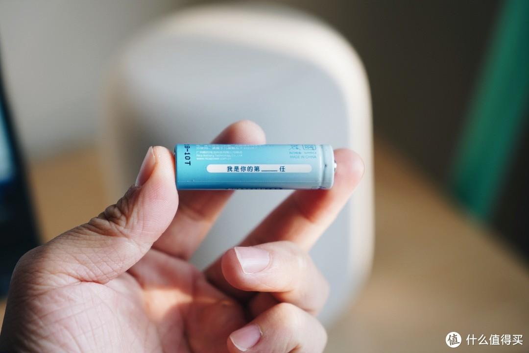 干电池中还有这么厉害的存在:耐时 锂铁5号干电池 体验