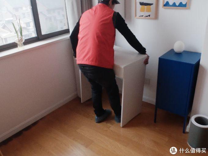 米家新风机:自从不洗碗不晒衣服后,我家又不开窗了