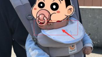 ergobaby Omni360 全功能婴儿背带使用总结(背带|价格)