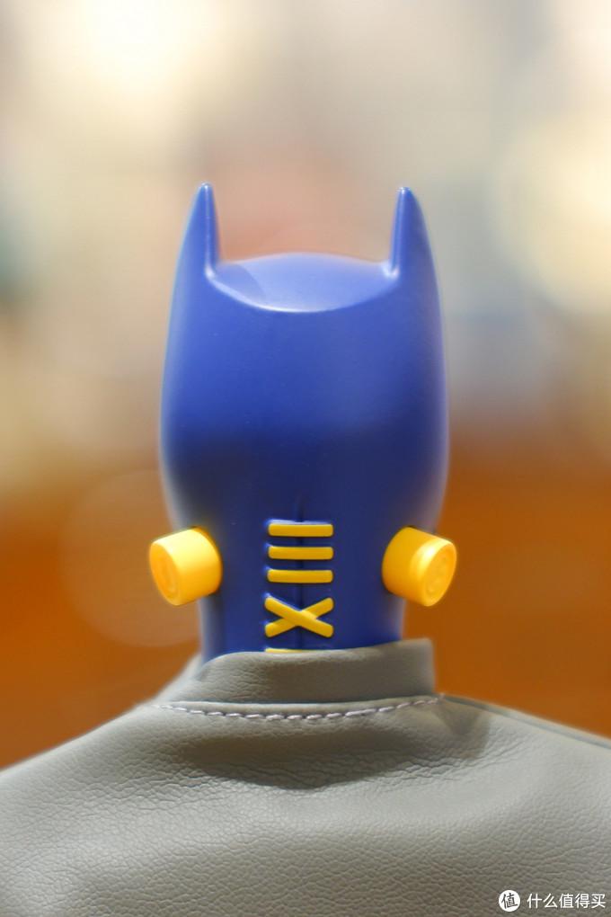 街头小蝙蝠:J.T studio 1:6比例可动人偶Derek