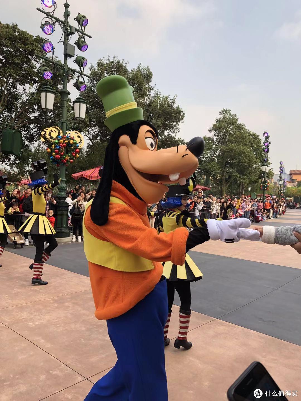 上海迪士尼一日游 不专业攻略分享