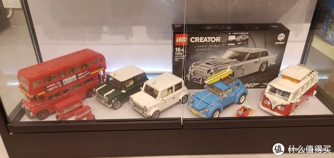 Creator车车
