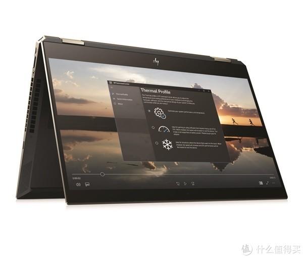 搭载Whiskey Lake、做工设计考究:HP 惠普 发布 新 Spectre x360 13/15和 EliteBook 1040 x360 G5 二合一笔电
