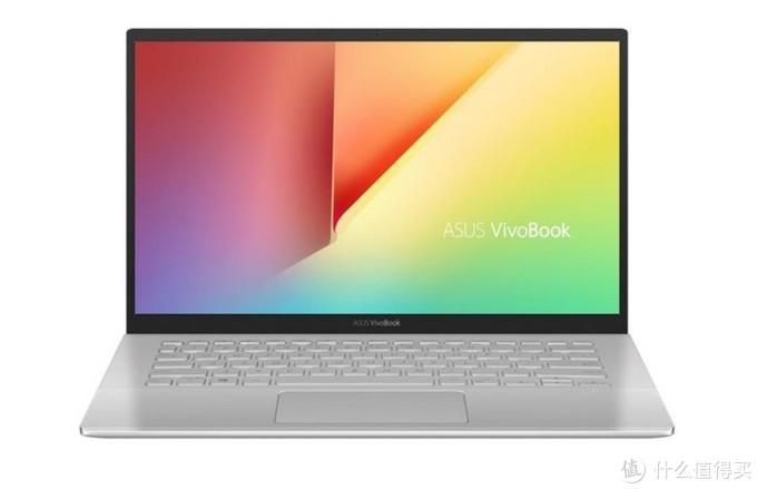轻薄+NanoEdge显示屏:ASUS 华硕 发布 VivoBook 14 (X420)笔记本电脑