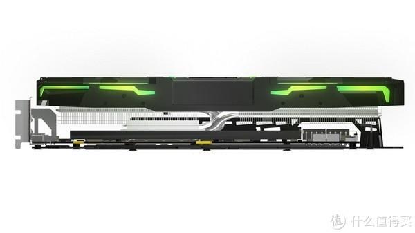 奢华用料、RGB幻彩灯效:INNO3D 映众 发布 RTX 2070 iCHILL X3和RTX 2080 iCHILL X3 冰龙 旗舰非公显卡