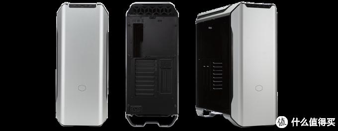 垂直风道、支持显卡垂直放置:COOLERMASTER 酷冷至尊 发布 SL600M 机箱