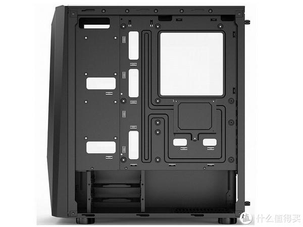 紧凑级ATX中塔:JONSBO 乔思伯 发布 T01 机箱