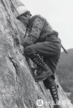 创始人——Isamu Tatsuno是登山爱好者