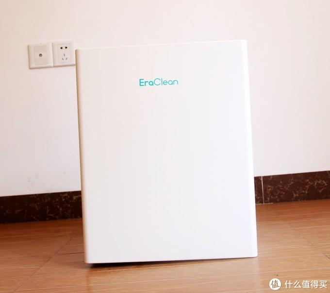 小身型,大能量—EraClean Fresh slim新风机
