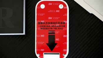 小米 FJ02MLWJ 叮零智能视频门铃安装展示(胶贴|面板|按键)
