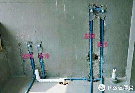 装修达人科普系列——水电施工30条小经验