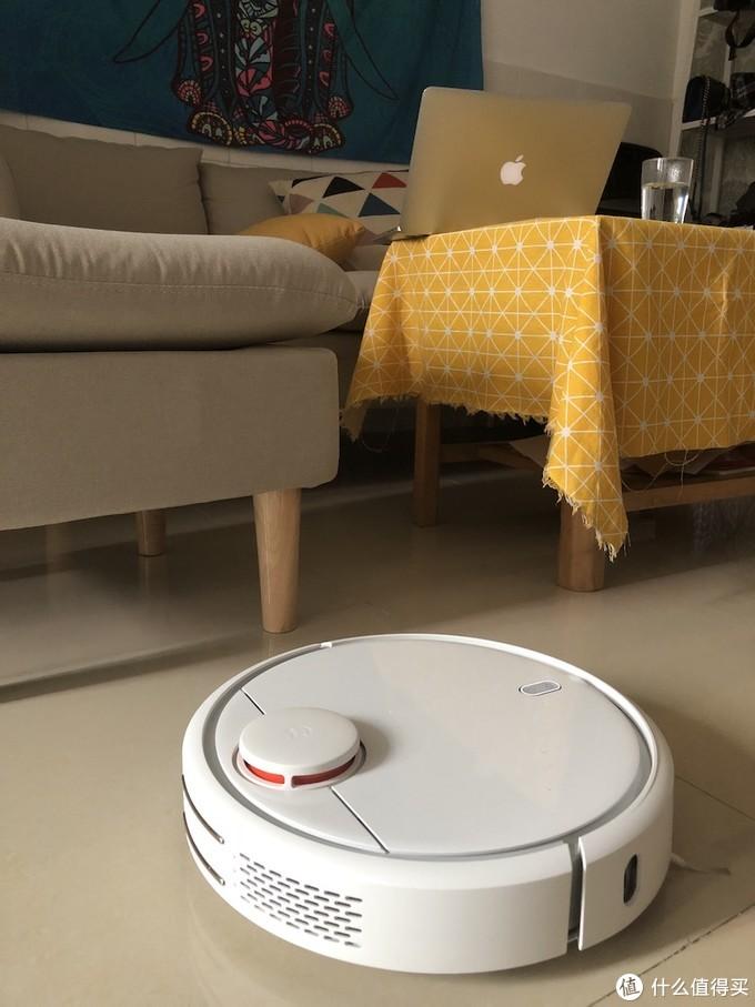 为什么出租房真需要一台扫地机,小米扫地机使用评测