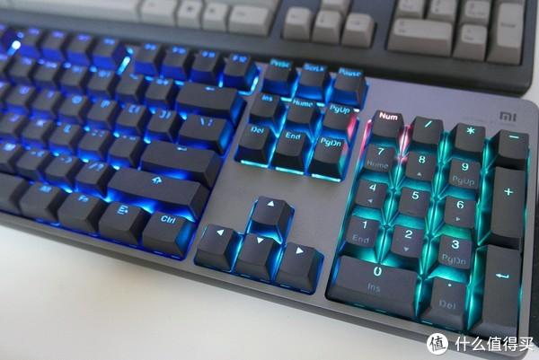 小米游戏键盘三百元内的首选?