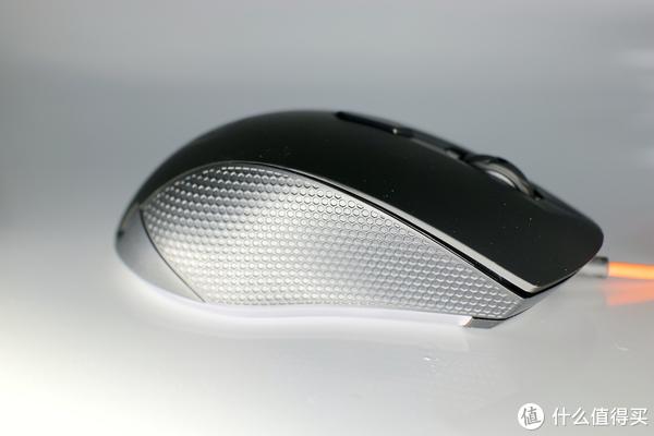 百元初级别竞技鼠标的好选择,骨伽 MINOSX2