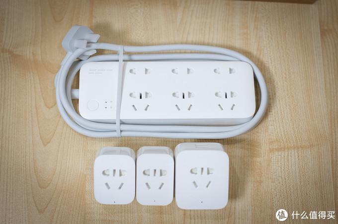 普通家电变智能,而且不贵,带你来米家选购插座