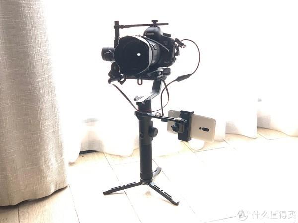 告别相机帕金森,稳不稳它说了算-飞宇AK4000相机稳定器