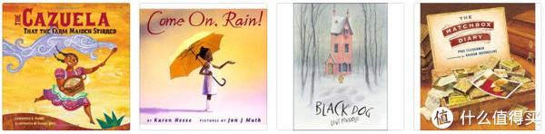 3-15岁女孩长大前必读的100本好书,练就由内而外的优雅