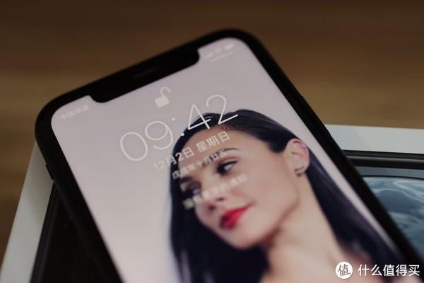 澳门版iPhone XR黑色128G小开箱