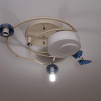 Yeelight LED 智能吸顶灯使用总结(安装)