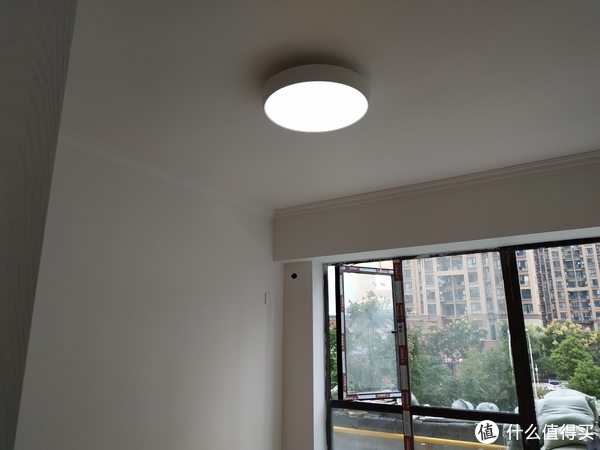 灯光是装修中很重要的一个环节