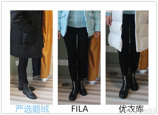 这个双11集齐黑科技保暖内衣、羊绒袜、羽绒服、羊绒衫,召唤温暖神龙
