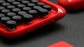 洛斐 DOT机械键盘使用总结(优点|缺点|功能|手感)