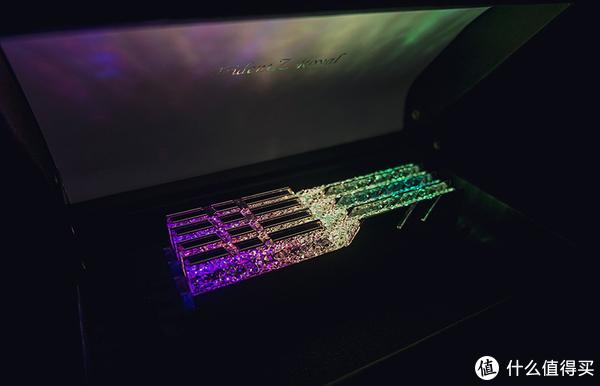 """珠宝的香味!芝奇""""皇家戟""""+ 9900K + RTX2080 XTREME 装机"""