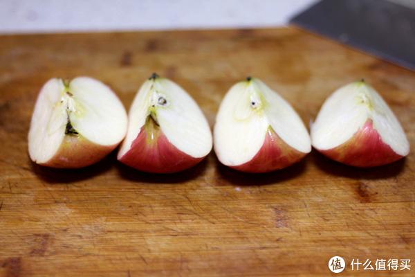 好吃美味的烤苹果片了解下,教你在家轻松烤出美味的儿童零食