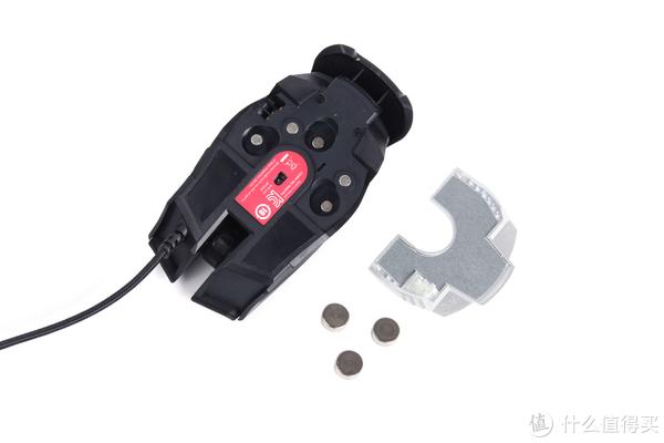 一只小怒脸——樱桃CHERRY MC9620FPS 游戏鼠标评测