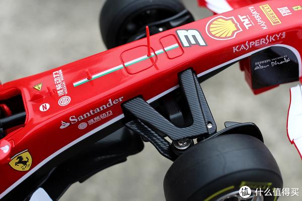 最有名的一级方程式赛车,星辉1:12法拉利F138
