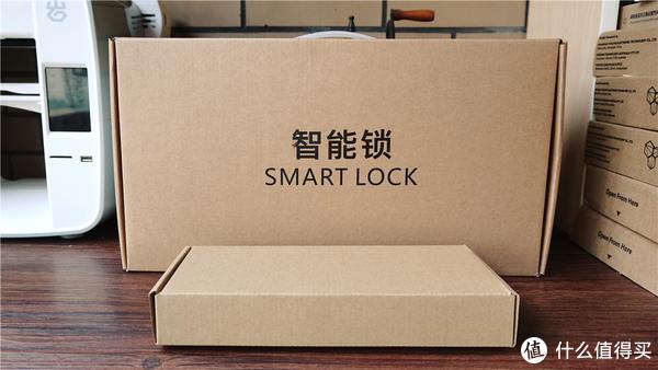 智能门锁价格屠夫,599元小益智能锁真实体验