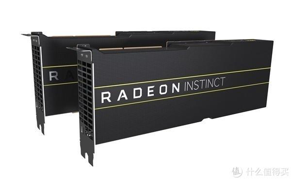 7nm工艺、HBM2显存、支持PCIE 4.0:AMD 发布 Radeon Instinct MI60/MI50 加速卡