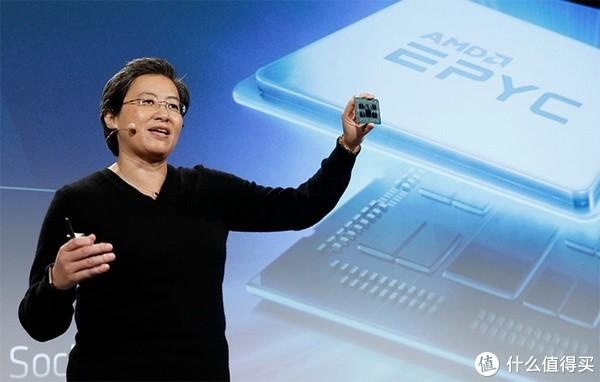 最多64核心、支持8通道内存和PCIE 4.0:AMD Zen 2 架构 出炉2019年上市