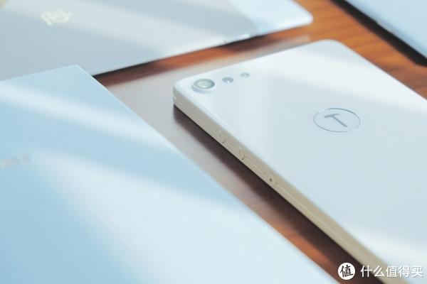 金相玉质:纯白色坚果Pro 2体验报告