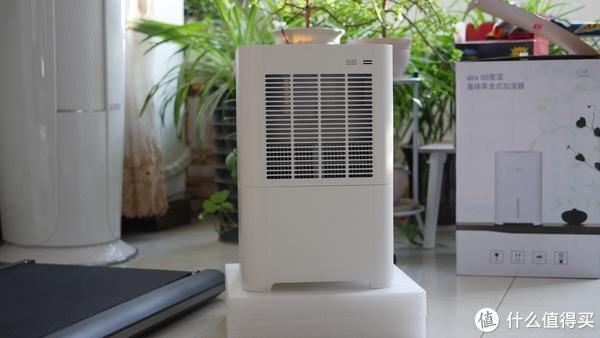 airx 50度湿加湿器使用体验,无雾加湿更健康