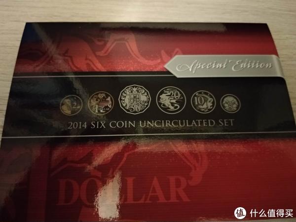 价格不贵,袋鼠国搞来的自用收藏的澳洲纪念币