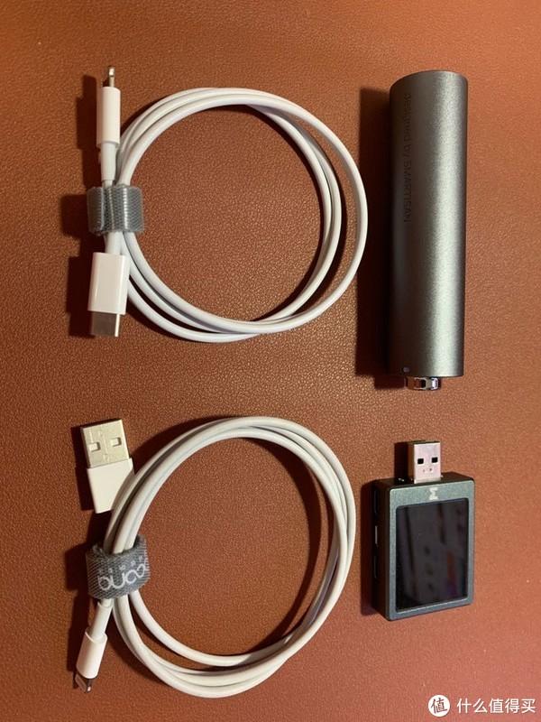 便携才是王道,锤子3350mAh便携口红移动电源