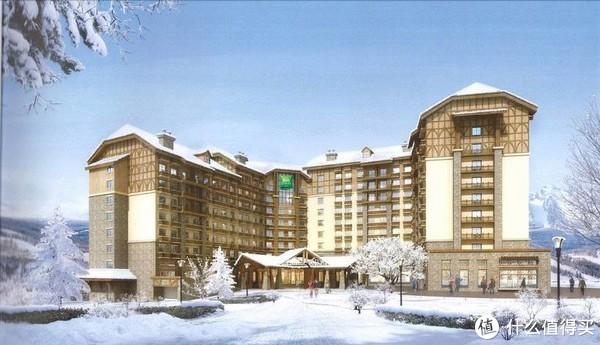 宜必思本身就是连锁的舒适型酒店,外观比较简单