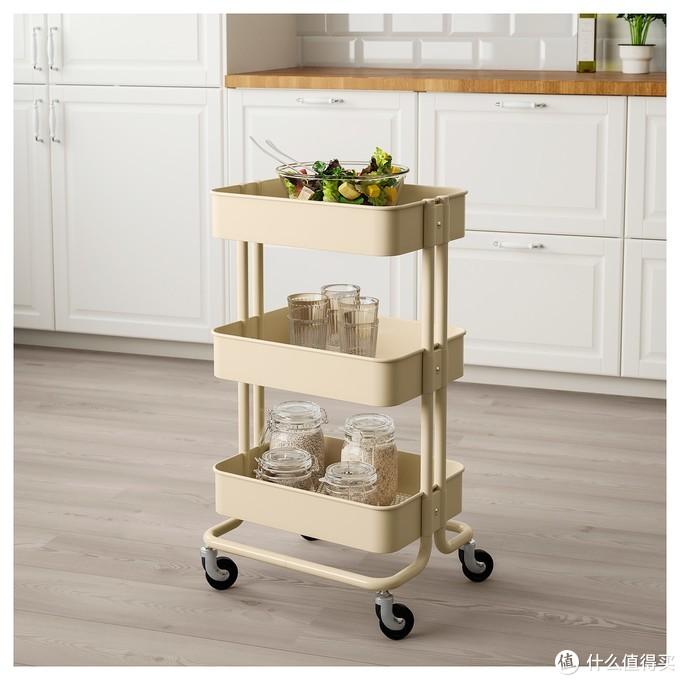 《有解·家居篇》NO.7 选对家具、用对空间,厨房收纳杂乱变有序