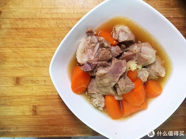 带你吃肉的老阿姨系列:冬令进补,来年打虎之当归生姜羊肉汤