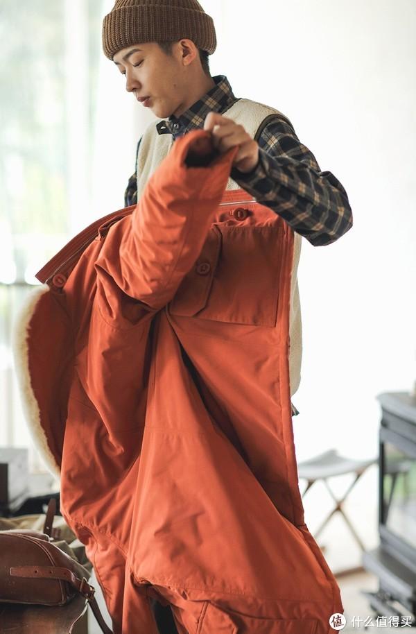 冬季羽绒服怎么穿不臃肿还显高?含Woolrich、Covernat、The North Face紫标等