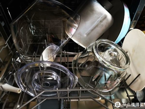 1300的洗碗机究竟行不行,美的6套洗碗机测评