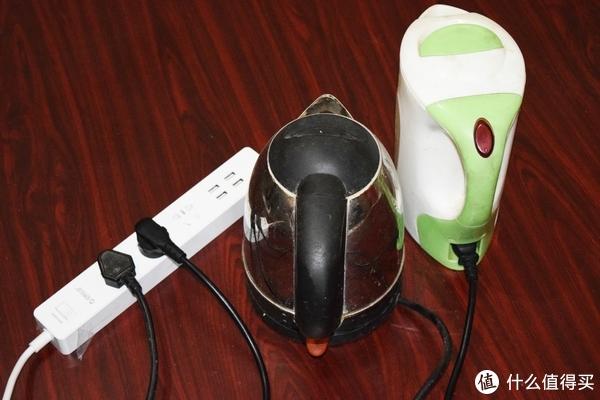 实测单孔最高2.52A,四USB接口的ORICO插座体验点评(附简拆)